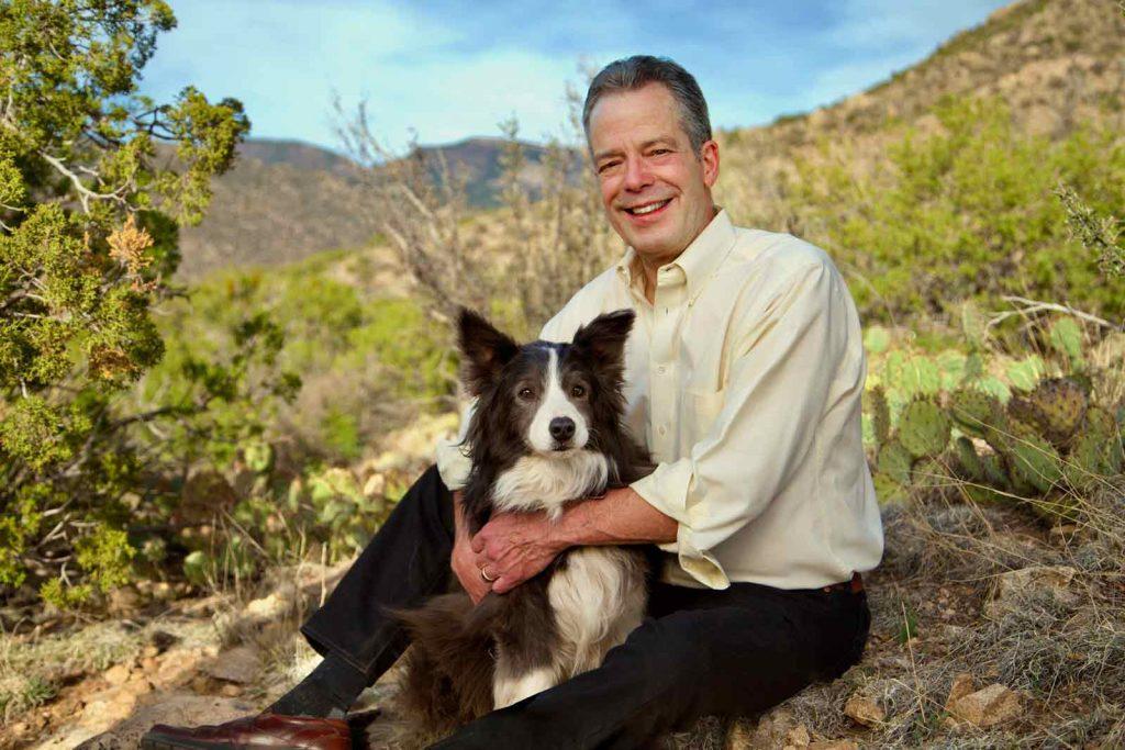 Dr Jeff NIchol